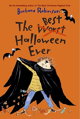 The Best Halloween Ever - Robinson, Barbara