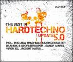 The Best In Hardtechno Update 5.0