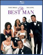 The Best Man [Blu-ray] - Malcolm D. Lee