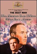 The Best Man - Franklin J. Schaffner