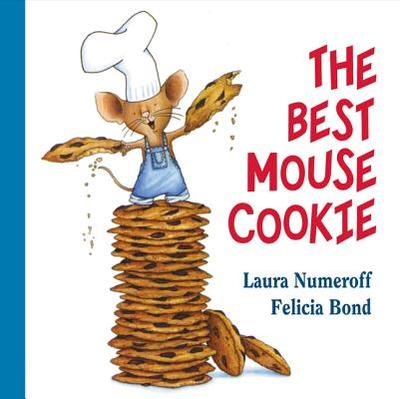 The Best Mouse Cookie - Numeroff, Laura