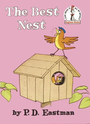 The Best Nest - Eastman, P D