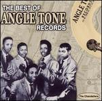 The Best of Angletone Records