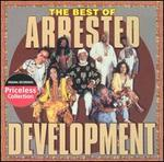 The Best of Arrested Development [Collectables]