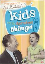 The Best of Art Linkletter's Kids Say the Darndest Things