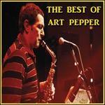 The Best of Art Pepper [AAO Music]