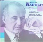 The Best of Barber