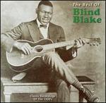 The Best of Blind Blake [Yazoo]