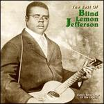 The Best of Blind Lemon Jefferson [Yazoo]