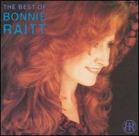 The Best of Bonnie Raitt on Capitol 1989-2003 - Bonnie Raitt
