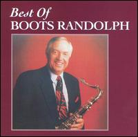 The Best of Boots Randolph - Boots Randolph
