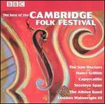 The Best of Cambridge Folk Festival