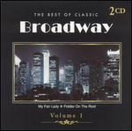 The Best of Classic Broadway, Vol. 1