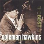 The Best of Coleman Hawkins - Coleman Hawkins