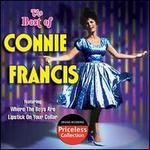 The Best of Connie Francis [Collectables]