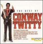 The Best of Conway Twitty [Laserlight]