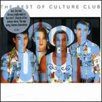 The Best of Culture Club [Disky]