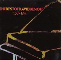 The Best of David Benoit 1987-1995 - David Benoit