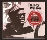 The Best of Delroy Wilson...Original Eighteen