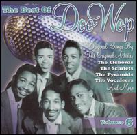 The Best of Doo Wop, Vol. 6 - Various Artists