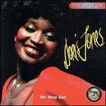 The Best of Doris Jones: No Way Out