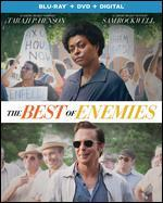 The Best of Enemies [Includes Digital Copy] [Blu-ray/DVD]