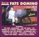 The Best of Fats Domino Live, Vol. 1