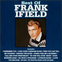 The Best of Frank Ifield - Frank Ifield