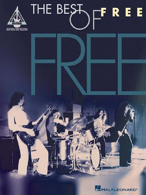 The Best of Free - Hal Leonard Publishing Corporation (Creator)
