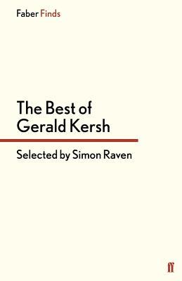 The Best of Gerald Kersh - Kersh, Gerald