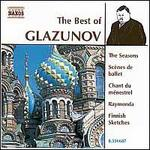The Best of Glazunov
