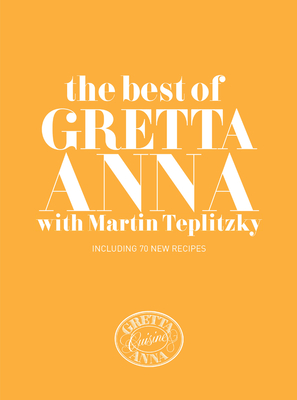 The Best of Gretta Anna - Teplitzky, Gretta Anna, and Teplitzky, Martin