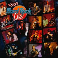 The Best of Hard Rock Cafe Live - Various Artists