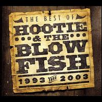 The Best of Hootie & the Blowfish (1993 Thru 2003) - Hootie & the Blowfish