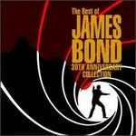 The Best of James Bond: 30th Anniversary [1 Disc Set]