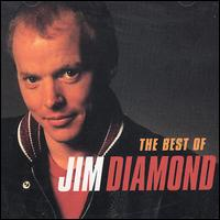 The Best of Jim Diamond - Jim Diamond