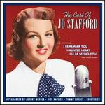 The Best of Jo Stafford