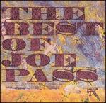 The Best of Joe Pass [Pablo]