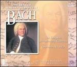 The Best of Johann Sebastian Bach