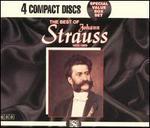 The Best of Johann Strauss