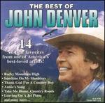 The Best of John Denver [Madacy]