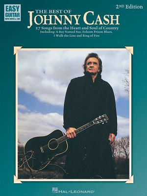 The Best of Johnny Cash - Cash, Johnny