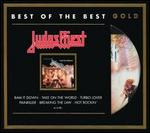 The Best of Judas Priest: Living After Midnight [Limited Gold Edition]