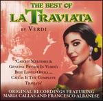 The Best of La Traviata by Verdi