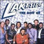 The Best of Lakeside [Solar]