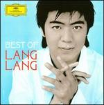 The Best of Lang Lang [2 Discs]