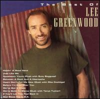 The Best of Lee Greenwood [Liberty] - Lee Greenwood