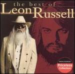 The Best of Leon Russell [EMI-Capitol Special Markets]