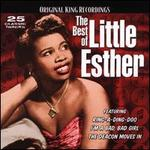 The Best of Little Esther