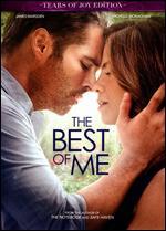 The Best of Me - Michael Hoffman